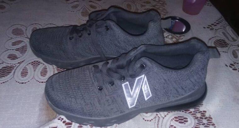 zapato deportivo talla 40/41