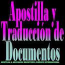 Apostilla o Certificación De Pasaporte / Legalización Traducción