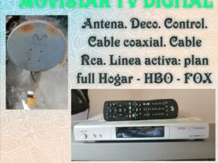 Tv digital movistar