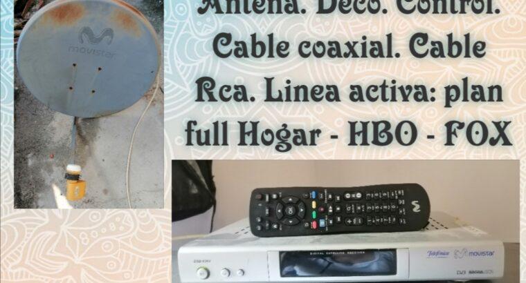 Tv digital movistar