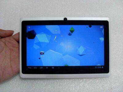 Tablets 3g de 7 y 10 pulgadas liberado al Mayor y Detal