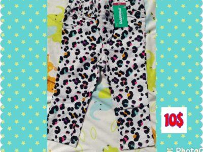 ropa de niña talla 18 meses